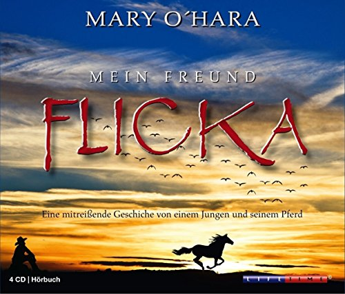 Mein Freund Flicka [Import allemand] de Lifetime Audio (in-akustik)
