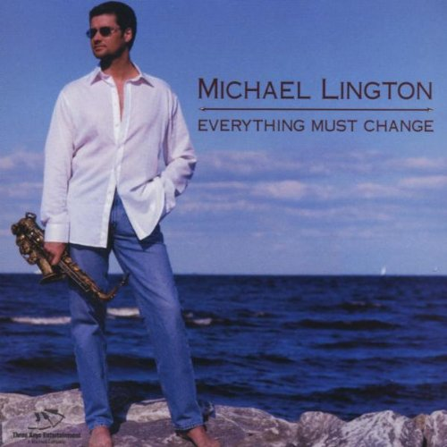 Everything Must Change [Import USA] de Lightyear