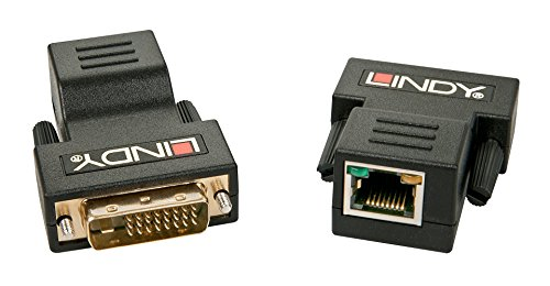 Lindy Kit extender (amplificateur) DVI Cat.5/6, 50m de Lindy
