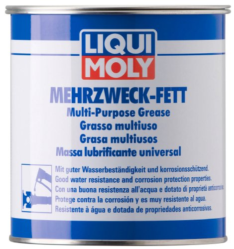 Liqui Moly 3553 Graisse à Usage Multiple 1kg de Liqui Moly