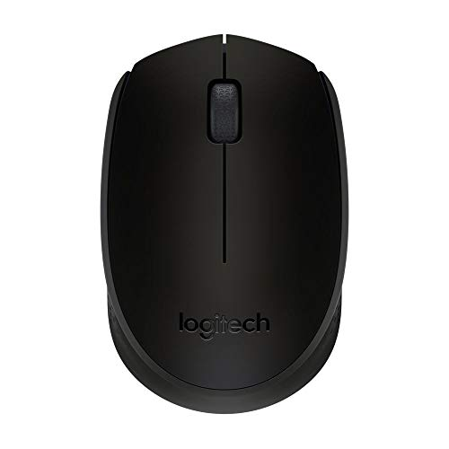 B170 Wireless Mouse de Logitech