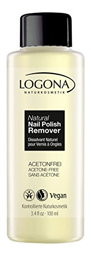 Logona: Natural Nail Polish Remover (100 ml) de Logona