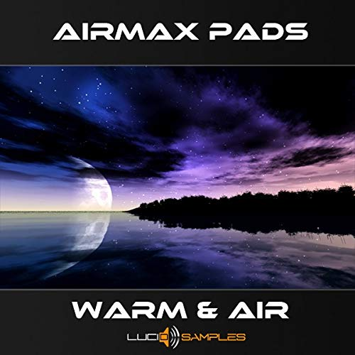 Airmax Pads - Download Virus TI Soundset | DVD non Box de LucidSamples