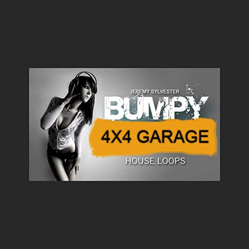Bumpy 4x4 House Loops - High Quality Drum Loops for UKG, 4x4 and Underground House Music Production | Download de LucidSamples
