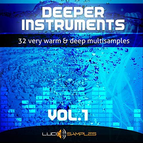 Deeper Instruments Vol. 1 - Nord Lead 3 Multi Samples [SXT Patches] [Download] de LucidSamples