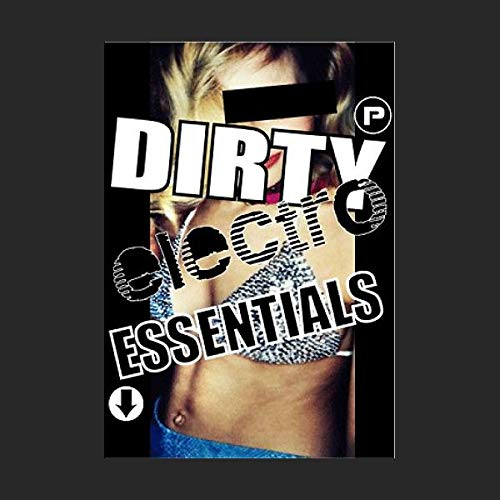 Dirty Electro Essentials - Superb Selection of One Shot Synths and Hits | Download de LucidSamples