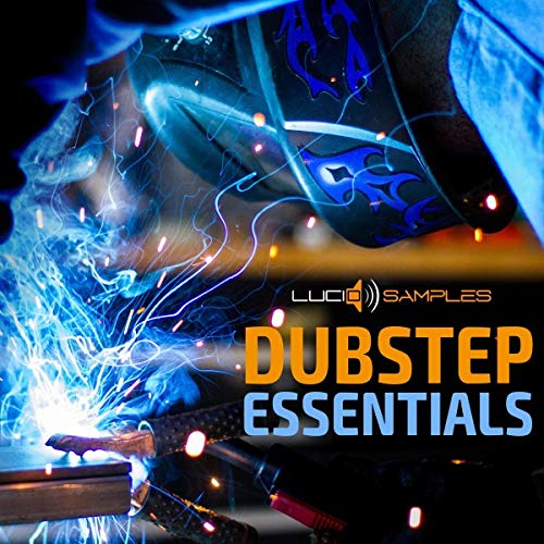 Dub Step Essentials - Over 400 Sound Files of Dubstep, Reggae, Dub [Download] de LucidSamples
