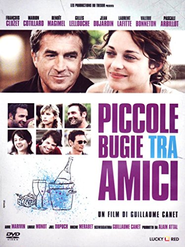 Piccole bugie tra amici [Import anglais] de Lucky Red