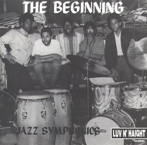 The Beginning [Import anglais] de Luv N' Haight