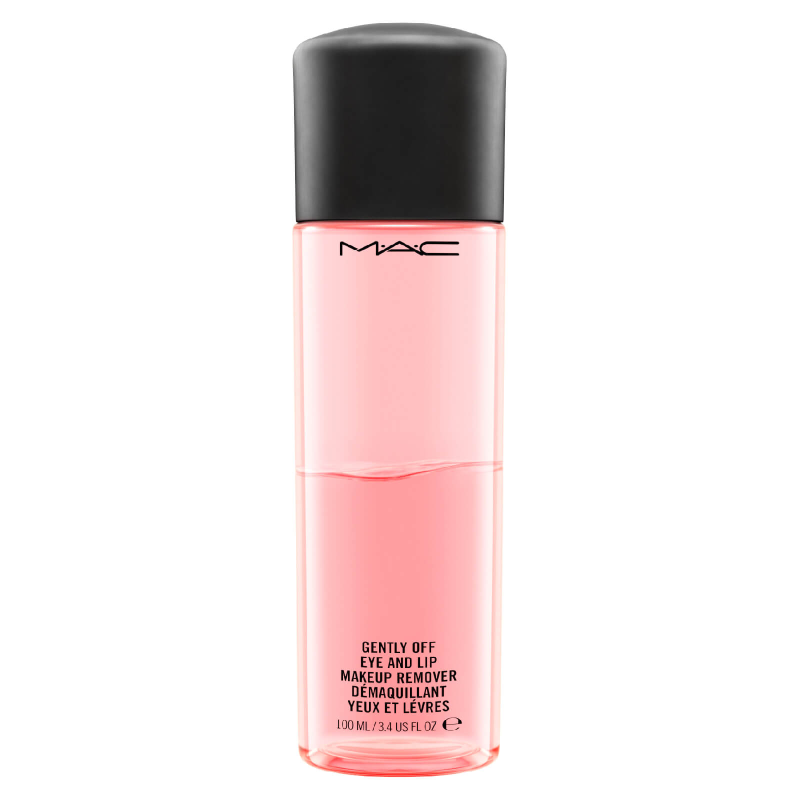 MAC Gently Off Eye and Lip Make-Up Remover de MAC