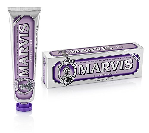 MARVIS Dentifrice Jasmin Mint 85ml/Xylitol 411175 de MARVIS