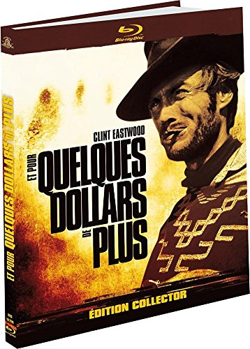 Et pour quelques dollars de plus [Édition Digibook Collector + Livret] de MGM / United Artists