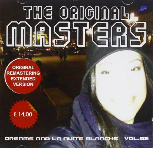 Original Masters-Dreams & [Import allemand] de MILESTONE RECORDS