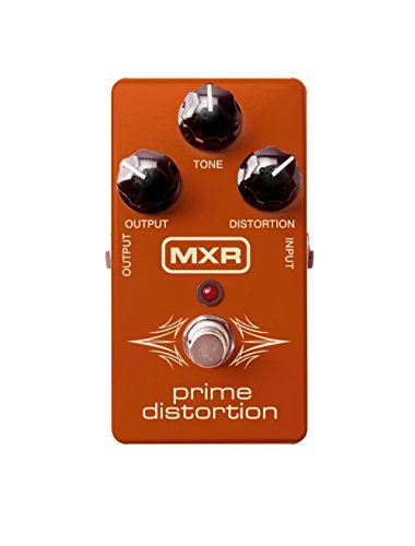 MXR M 68 Uni-Vibe Pédale à distorsion de MXR