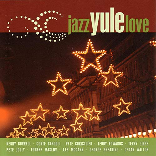 Jazz Yule Love de Mack Avenue
