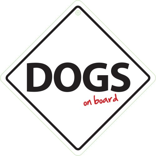 Chiens on Board de Magnet & Steel