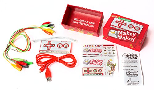 Makey Makey - An Invention Kit for Everyone de SparkFun