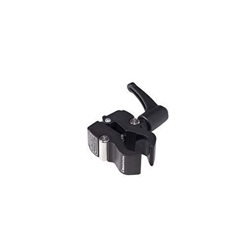 Manfrotto-Pince Nano 386B - 1 de Manfrotto