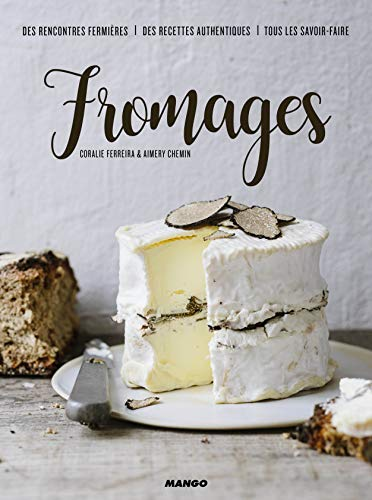 Fromages de Mango Editions