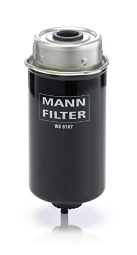 Mann Filter WK 8187 Filtre à carburant de Mann Filter