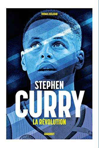 La révolution Stephen Curry de Marabout