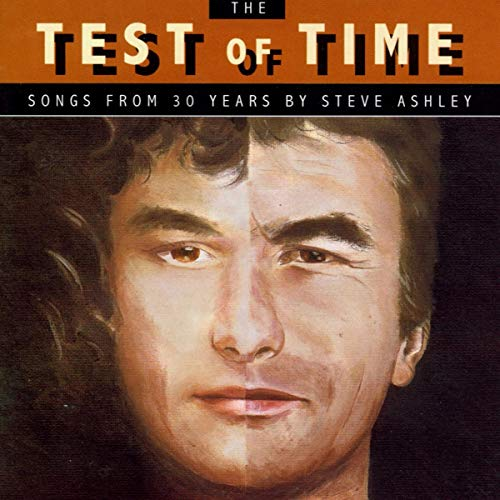 The Test of Time-Songs from Thirty Years de Market Square Records