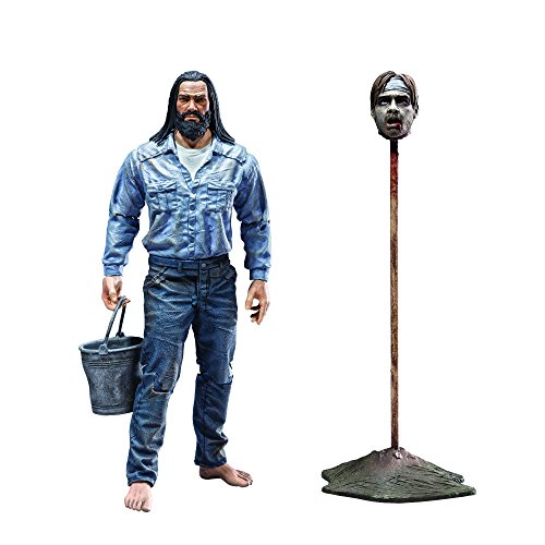 McFarlane Toys The Walking Dead Comic Series 5 Negan Action Figure de McFarlane