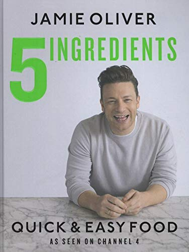 5 Ingredients - Quick & Easy Food de Michael Joseph