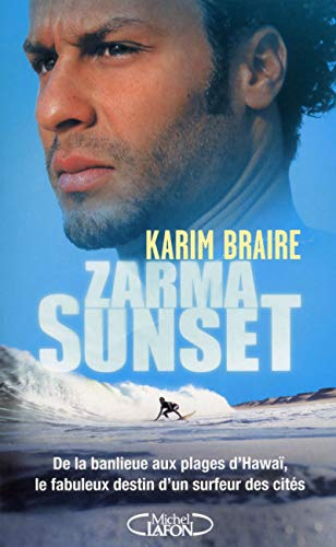 Zarma sunset de Michel Lafon
