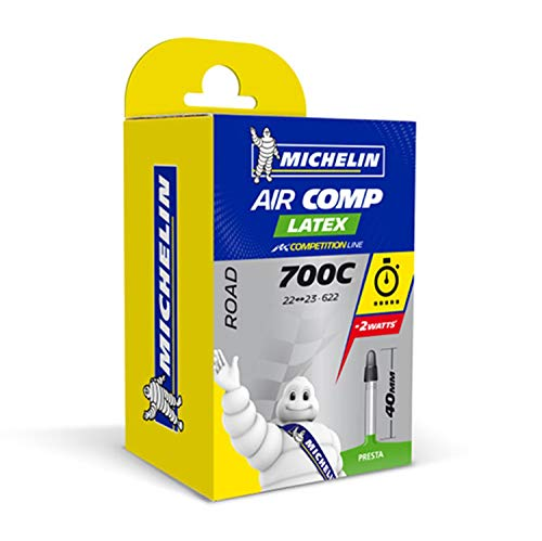 Michelin Chambre À Air A1 Latex Aircomp 22/23X622 Pr 40Mm de Michelin