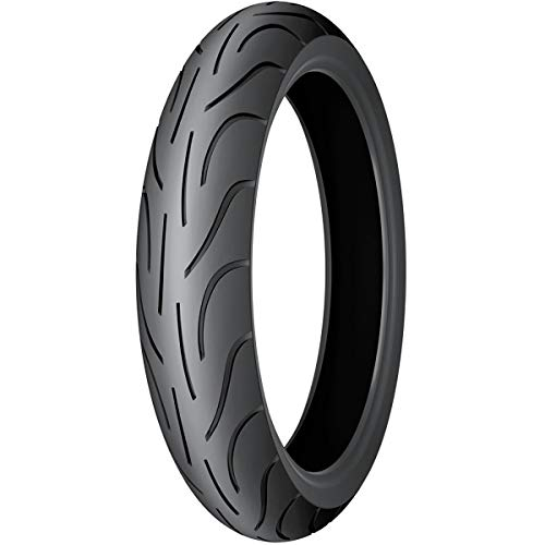 MICHELIN 120/60 ZR17 55W PILOT POWER 2CT TL - 60/60/R17 55W - A/A/70dB - Moto Pneu de Michelin