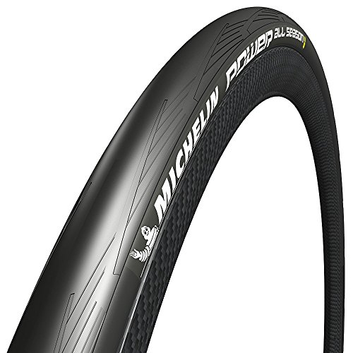 """Michelin Power All Season Pneu de Vélo Mixte Adulte, Noir"" de Michelin"