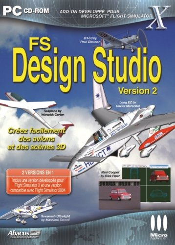 Fs Design Studio 3.5  (add-on) de Micro Application