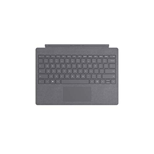 Microsoft Clavier Type Cover pour  Surface Pro Bordeaux - AZERTY de Microsoft
