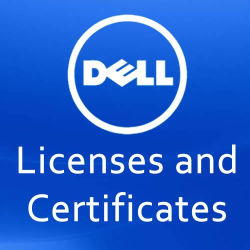 Microsoft Windows Server 2012 RDS TS Remote Desktop Services: 5 CAL Licences - Terminal Services - DELL / OEM - MS de Microsoft