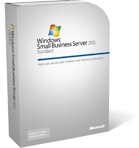 Microsoft Windows Small Business Premium Add-on 2011 64-bit 1 Pack DVD 1-4 CPU 5 Clt (This OEM software is intended for system builders only) [import anglais] de Microsoft