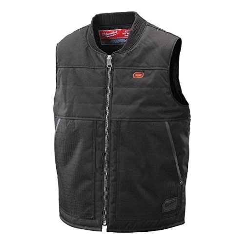 Milwaukee 0002401 Gilet calefactable, Taille L de Milwaukee