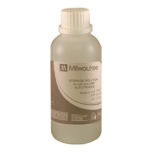 Solution de stockage MA9015 - 220ml Milwaukee de Milwaukee