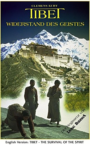 Tibet: Widerstand des Geistes [Import] de Mind Films (Evolution Entertainment)