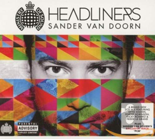 Ministry of Sound / Headliners de Ministry of Sound