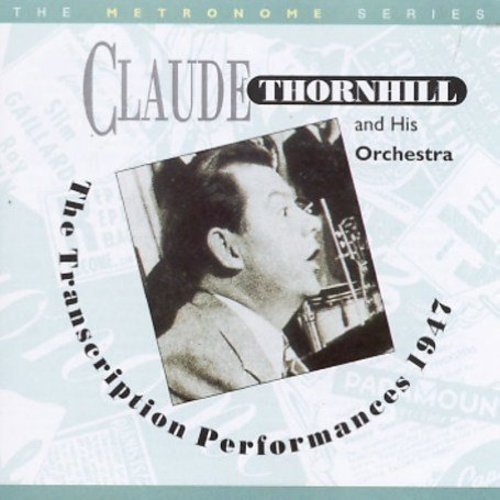 1947-Transcription Performance [Import anglais] de Mis