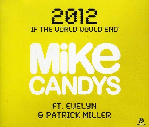 2012-If The World Would End [2 [Import Allemand] de Mis