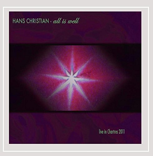 All is Well [Live in Chartres [Import USA] de Mis