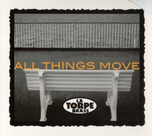 All Things Move [Import anglais] de Mis