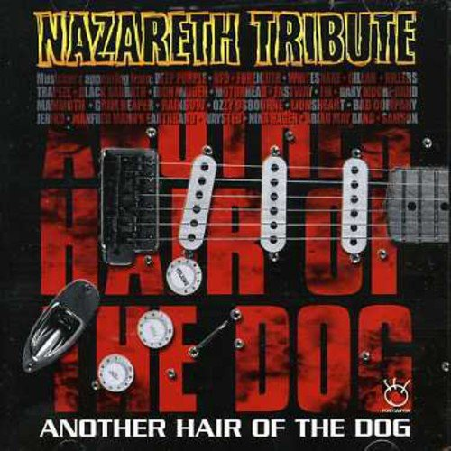 Another Hair of the Dog [Import USA] de Mis