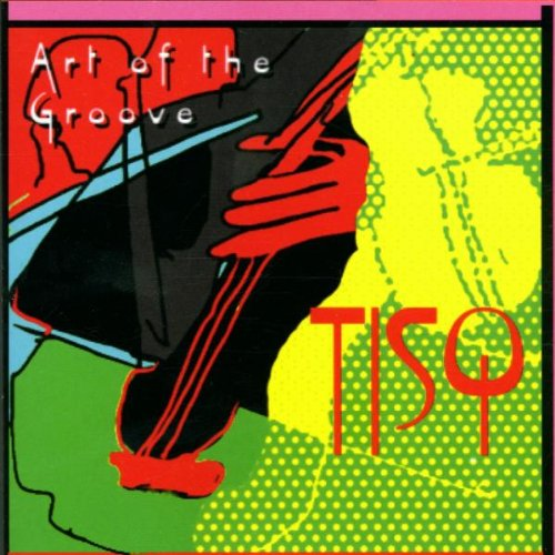 Art of The Groove [Import USA] de Mis