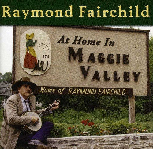 At Home in Maggie Valley [Import USA] de Mis