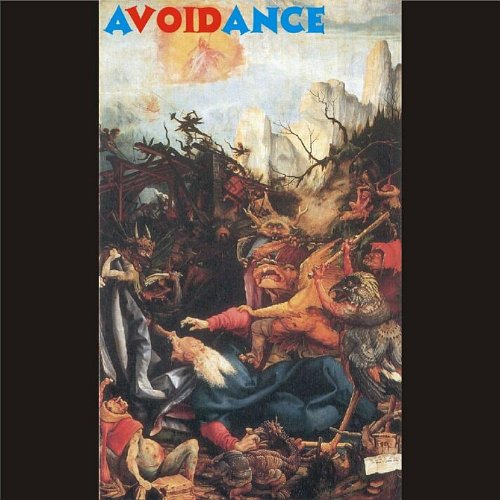 Avoidance [Import USA] de Mis