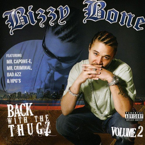 Back With the Thugz Pt.2 [Import USA] de Mis