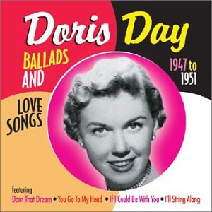 Ballads & Love Songs 1947-51 [Import USA] de Mis